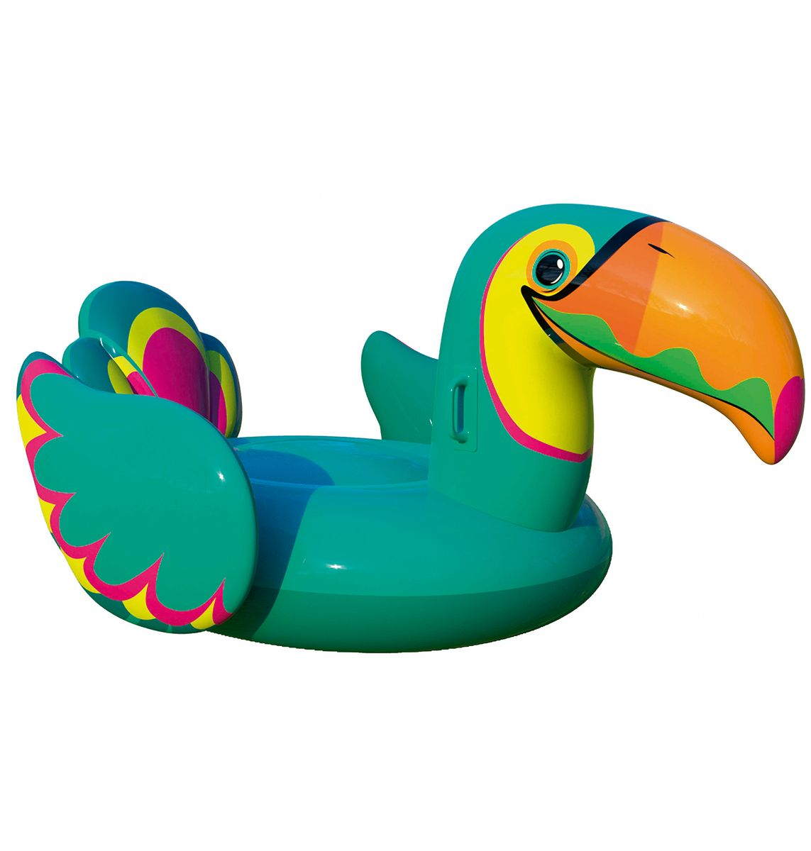 BOUEE GONFLABLE XXL TOUCAN