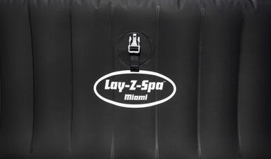 Spa Gonflable Bestway Lay Z Miami 2 4 Pers Cash Piscinas