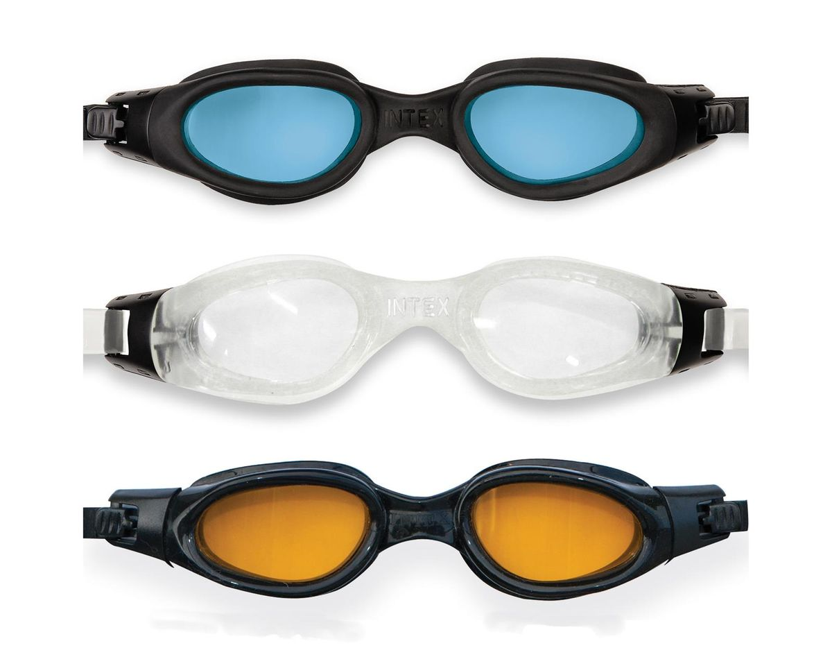 Lunettes de natation pro confort cash piscines for Oculos piscina