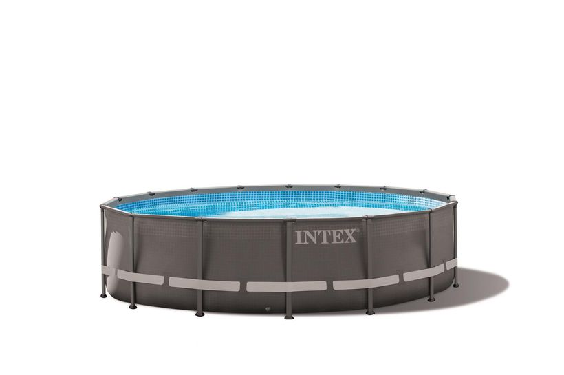 Piscine intex ultra frame 4 88x1 22 filtre a sable for Piscine intex ultra frame 4 88x1 22